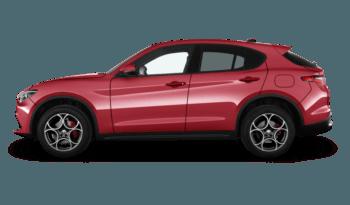 ALFA ROMEO STELVIO 2.2 Turbo Diesel 160CV AT8 RWD Business completo