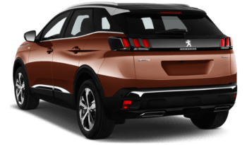 PEUGEOT 3008 BLUEHDI 130 S&S BUSINESS completo