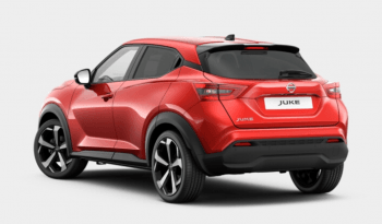 NISSAN Juke / 2019 / 5P / Crossover 1.0 DIG-T 117 Business Mt completo
