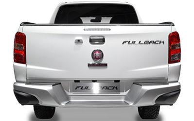 FIAT FULLBACK / PICKUP CAB.EST. 2.4 150 CV SX C.M. S&S completo