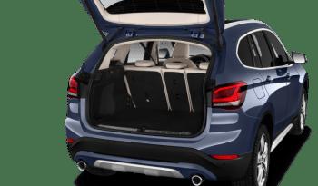 BMW X1 SDrive 16d Business Advantage completo