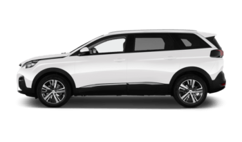 PEUGEOT 5008 BlueHDi 130 Business S/S completo