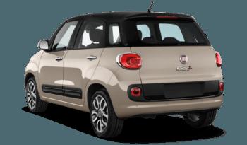 FIAT 500L-Monovolume 1.4 95cv Business completo