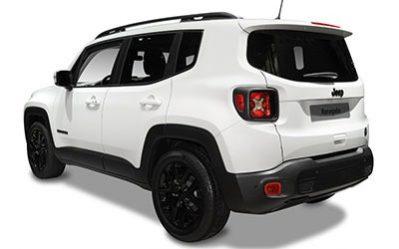 JEEP RENEGADE / 5P / SUV 1.0 T3 120CV BUSINESS completo