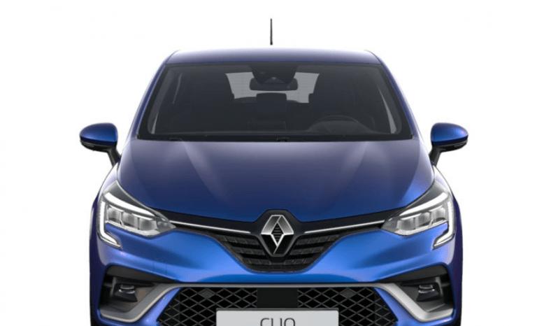 RENAULT Clio / 2019 / 5P / Berlina 1.0 TCE 74KW GPL ZEN completo