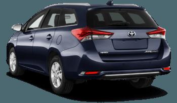 TOYOTA AURIS Touring Sports Hybrid completo