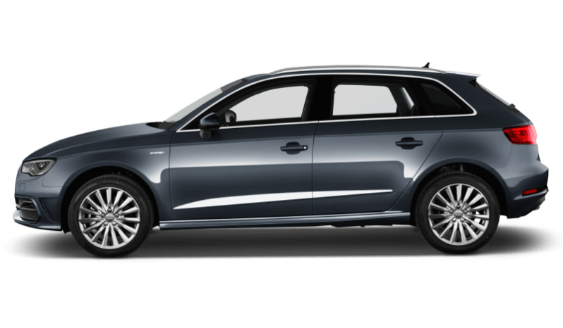 AUDI A3 1.5 TFSI COD Business SB completo