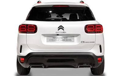 CITROEN C5 AIRCROSS / BLUEHDI 130 S&S BUSINESS completo