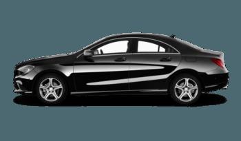 MERCEDES-BENZ CLASSE CLA  200 D Automatic Business completo