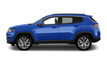 JEEP COMPASS 2.0 MJET II 103KW BUSINESS 4WD AUTO completo