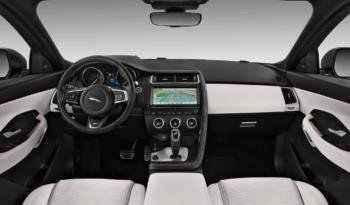 JAGUAR E-PACE 2.0P I4 183KW R-DYNAMIC S AUTO completo