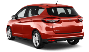 FORD C-MAX 1.5 TDCI 120cv S&S Business completo
