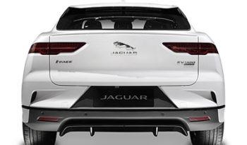JAGUAR I-PACE / ELETTRICA / 5P / SUV EV400 S AUTO 4WD completo