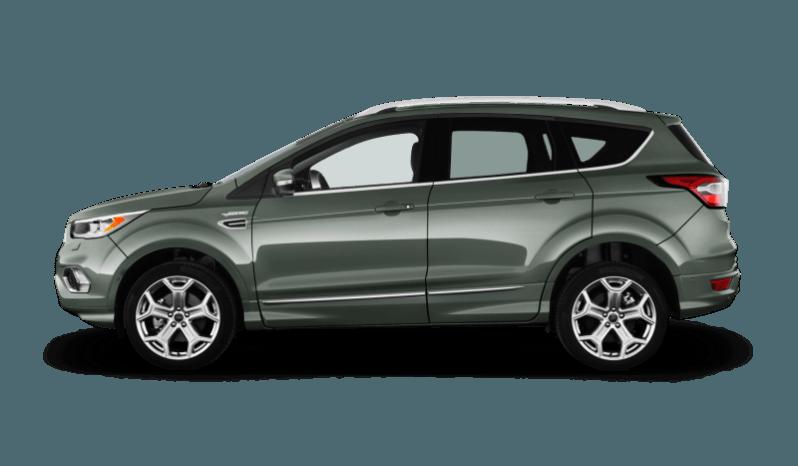 FORD KUGA 5P / SUV /1.5 EcoBlue 120CV 2WD Titanium Auto completo