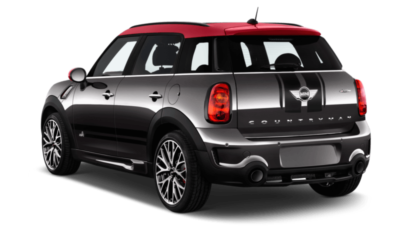 MINI COUNTRYMAN One D Business completo