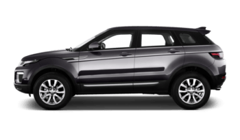 LAND ROVER RANGE ROVER EVOQUE 2.0 TD4 150cv Pure 4WD completo
