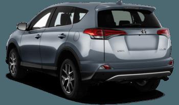 TOYOTA RAV4 2.5 HV 197cv CVT 2WD Business completo