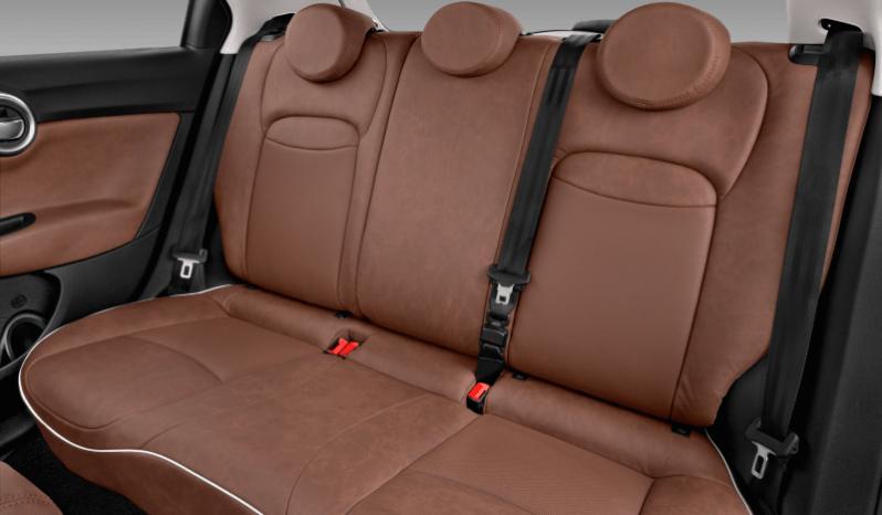 FIAT 500X 1.3 MULTIJET BUSINESS completo