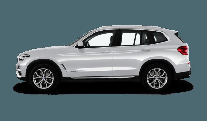 BMW X3 SDrive 18d Business Advantage completo