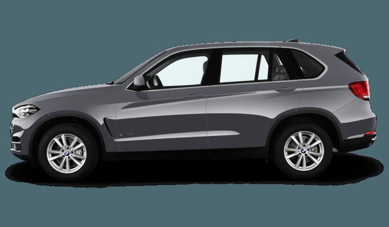BMW X5 XDrive 25d Business Autom completo