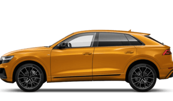 AUDI Q8 50 TDI 210kW Quattro Tiptronic completo