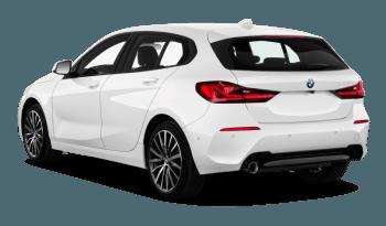 BMW Serie 1 / Berlina / 118i Business Advantage completo