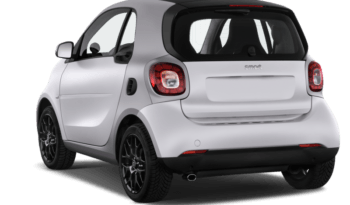 SMART forfour / 2019 / 5P / Berlina /  70 1.0 52kW youngster completo
