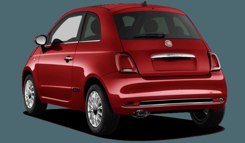 FIAT 500 1.2 69cv-EasyPower Pop completo