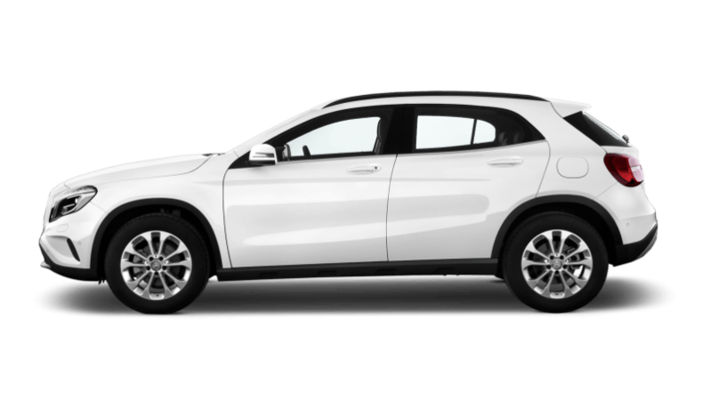 MERCEDES-BENZ GLA 200 D Automatic Business completo
