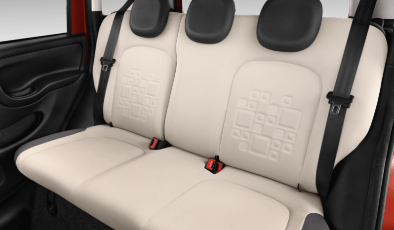 FIAT PANDA 1.2 69cv E6 Lounge completo