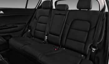 KIA SPORTAGE 1.6 CRDI 85KW BUSINESS CLASS 2WD completo