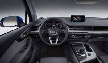 AUDI Q7 3.0 TDI Ultra 160kW Quattro Tip. Business completo