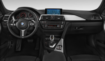 BMW SERIE 3 TOURING 316d Touring completo