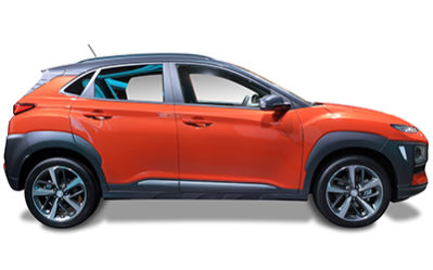 HYUNDAI KONA / ELETTRICA / 5P / SUV EV XPRIME 39 KWH completo