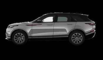 LAND ROVER RANGE ROVER VELAR 2.0 D I4 180 4WD Auto completo