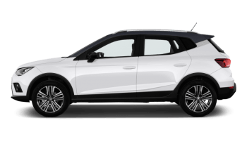 SEAT Arona / 5P / Crossover 1.6 TDI SCR 70KW REFERENCE completo